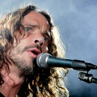Chris Cornell Powered Down by Nokia The Belmont