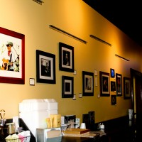 Austin Pizza Pastaria homestyle Italian Cuisine Craig O's Exhibit Such Good Photography Matthew Comer